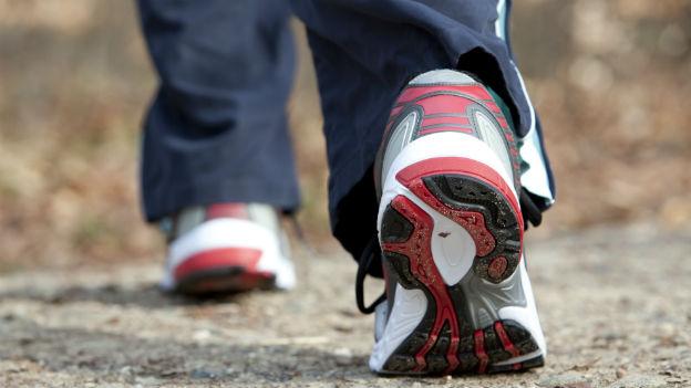 Sport treiben nach Grippe und Erkältung