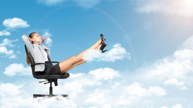 Audio «Tipps rund um den Bürostuhl» abspielen