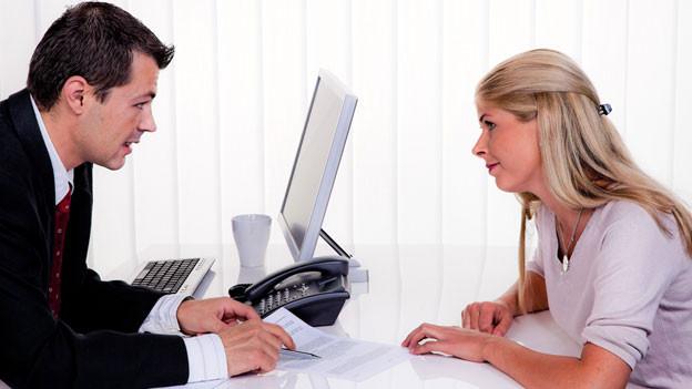 Audio «Rechtsfrage: Muss ich die Minusstunden aufarbeiten?» abspielen
