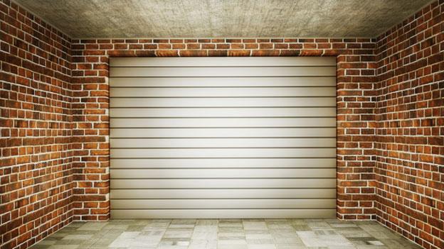Rechtsfrage: Darf ich die Garage als Malatelier benutzen?