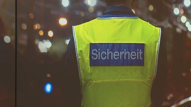 Audio «Straftäter als Sicherheitspersonal: Securitas missachtete Regeln» abspielen