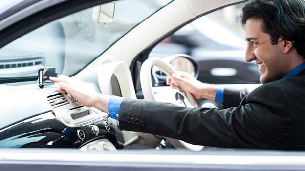 Audio «GPS: Darf mich der Arbeitgeber rund um die Uhr überwachen?» abspielen.