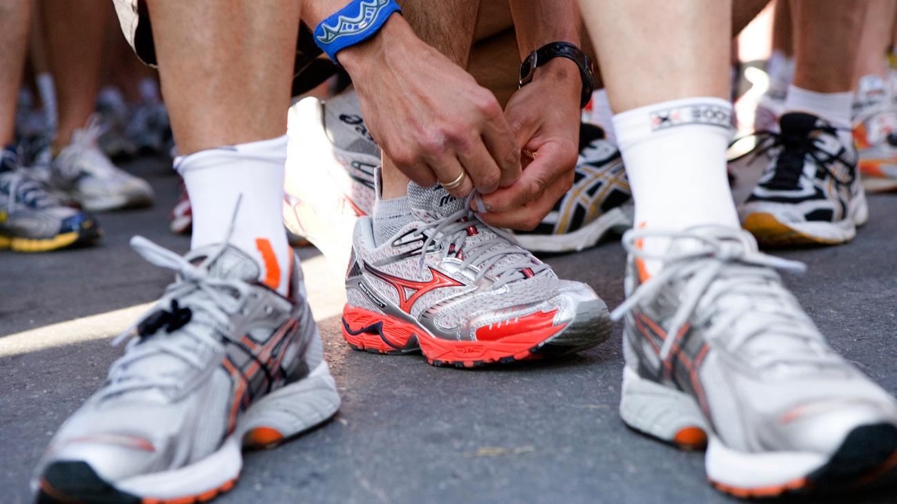 «Boost was…?»: Laufschuh-Werbung fällt bei Läufern durch