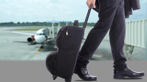 Handgepäck wird doch nicht kleiner