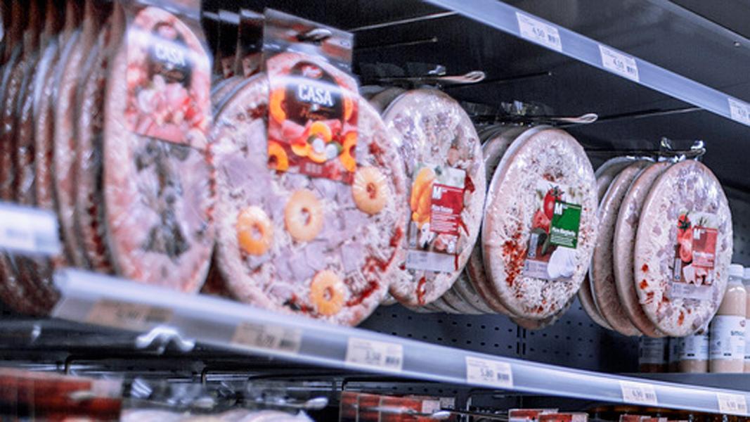 Frisch aufgetischt: das neue Lebensmittelrecht