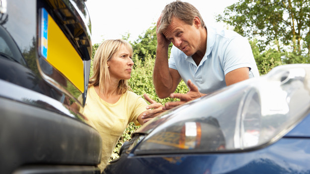 Audio «Autocrash in der Familie: Versicherung zahlt nicht» abspielen