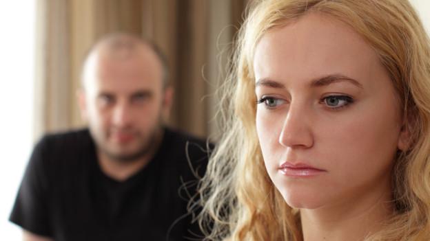 Audio «Darf ich die Wohnung nach der Trennung behalten?» abspielen
