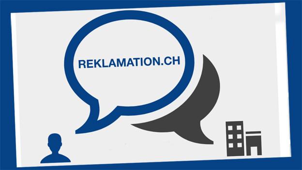 Audio «Verwirrend: Schon wieder neue Beschwerde-Plattform» abspielen.
