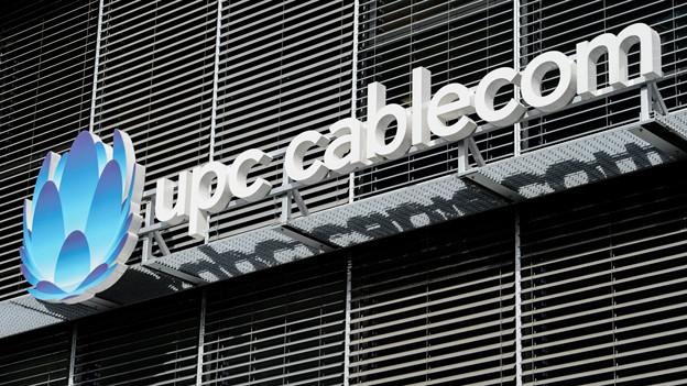 Audio «Preisüberwacher hat bei UPC Cablecom nichts mehr zu sagen» abspielen.