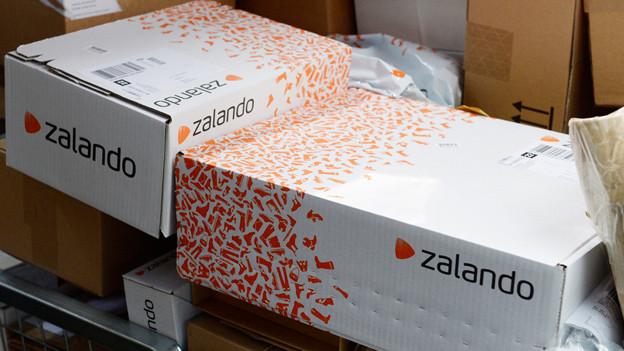 Audio «So drängen Zalando und Co. die Kunden zum Kauf» abspielen
