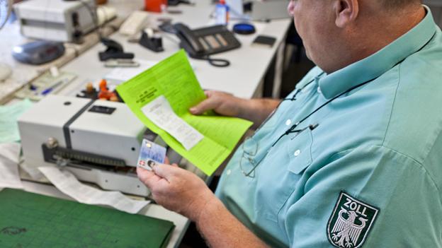 Deutschland stoppt Mehrwertsteuer-Rückgabe bei Onlinehandel