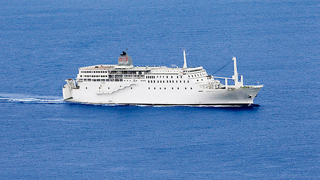 Kostenfalle Roaming auf Europas Meeren