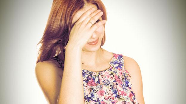Voll blamiert: Menschen erzählen von peinlichen Situationen