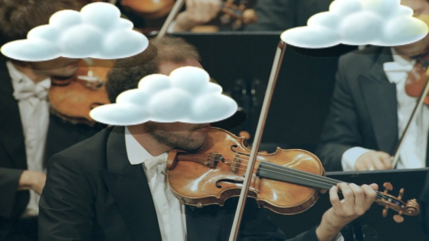 Wetterprognosen als Orchester