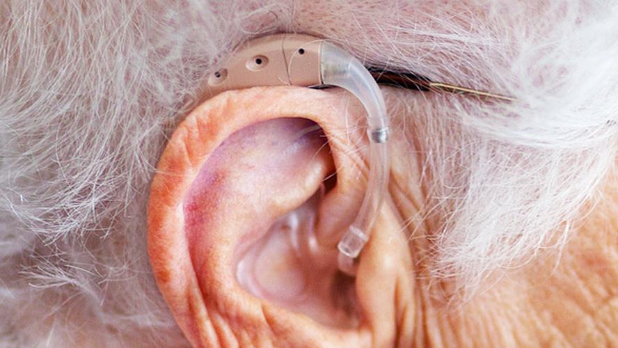 Akku-Hörgeräte lassen auf sich warten