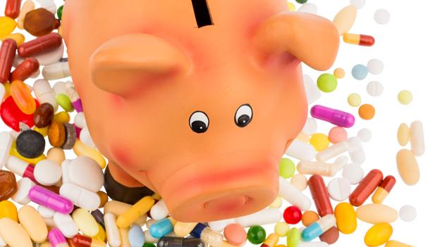Medikamente aus dem Ausland: Kulante Kassen müssen zittern