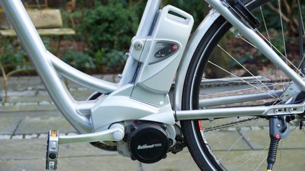 Audio ««Espresso Aha!»: Warum E-Bike-Akkus kein Ablaufdatum haben» abspielen