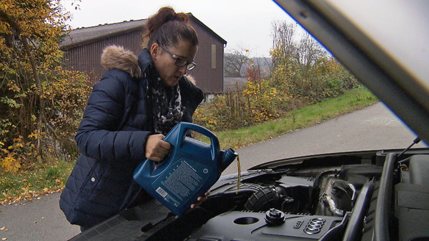 Motorenöl: Es geht auch günstig