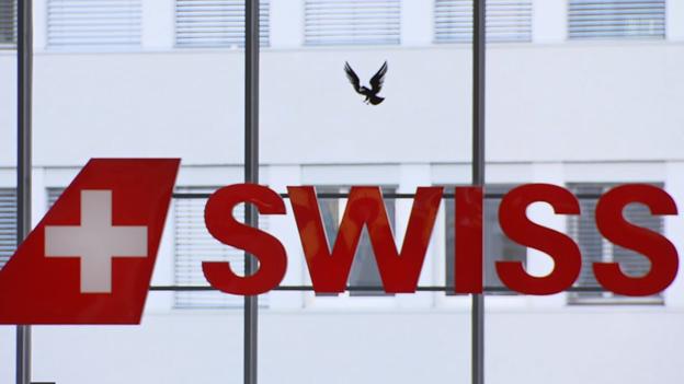 Absurde Preise bei der Swiss