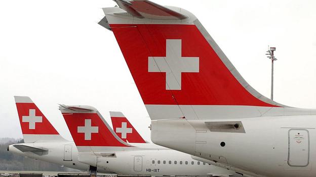 Konsumentenschutz klagt gegen Swiss