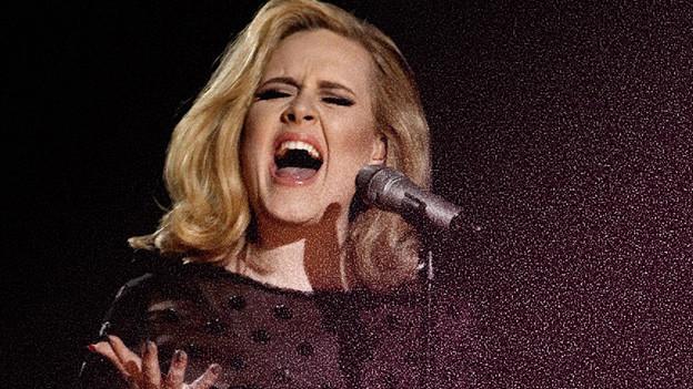Audio «700 Franken für Adele – der Graumarkt blüht» abspielen.