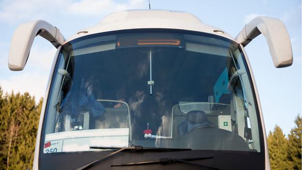 Audio «Domo-Reisen: Absurde Rechnung für abgesagte Busfahrt» abspielen