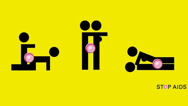 Die wichtigsten Safer-Sex-Regeln