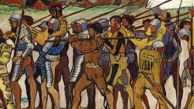 500 Jahre Schlacht von Marignano: Ein Grund zum Feiern?