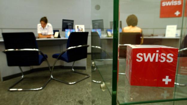Audio «Swiss-Gutschein: Unter dem Strich ein Verlustgeschäft» abspielen
