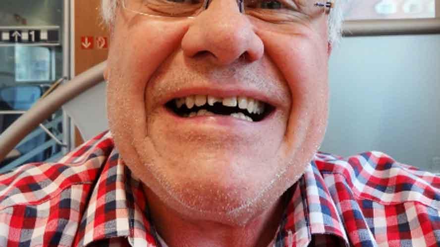 Zahn ab: Versicherung drückt sich trotz Zeugen