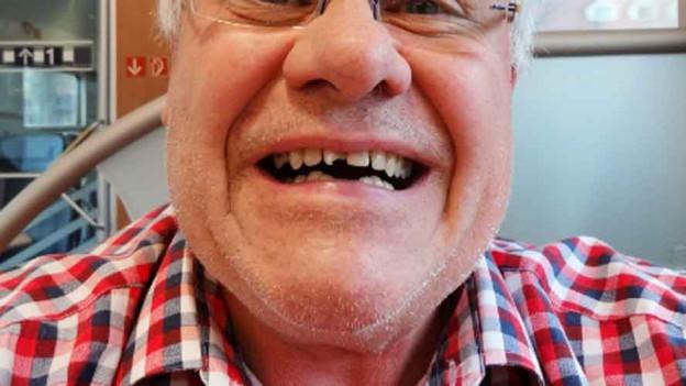 Audio «Zahn ab: Versicherung drückt sich trotz Zeugen» abspielen