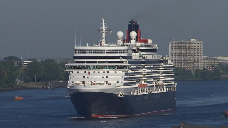 «Espresso Aha»: Wohin der Abfall bei Kreuzfahrtschiffen geht