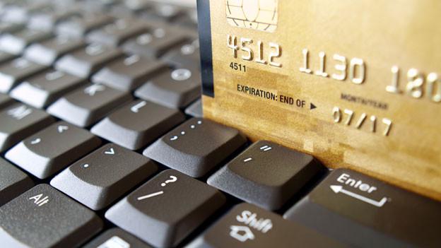 Audio «Sicherheit Online-Shopping: Viseca setzt auf Handy statt Passwort» abspielen