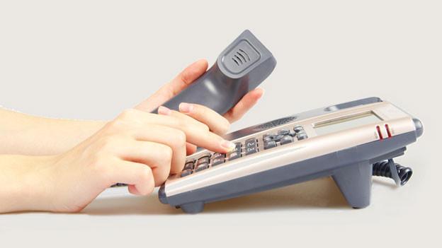 Audio «Ticketcorner-Bestellhotline: Bezahlen für nichts» abspielen