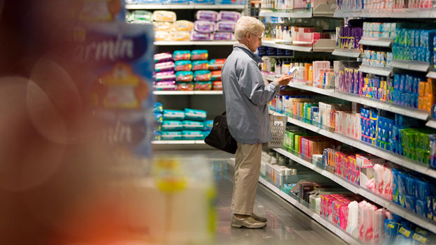 Kampf gegen hohe Preise: Parallelimport wirkt nur bedingt