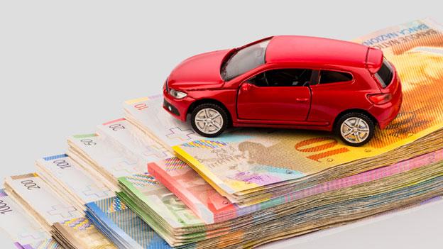 Autoversicherungen: Für Männer deutlich teurer
