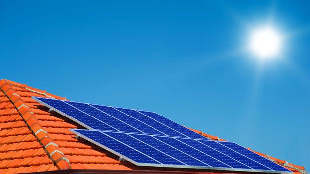 Zukunftsweisend? Grüner Strom vom Nachbarn