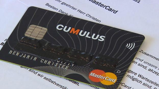 Audio «Ferienärger mit Cumulus-Kreditkarten auf Kuba» abspielen