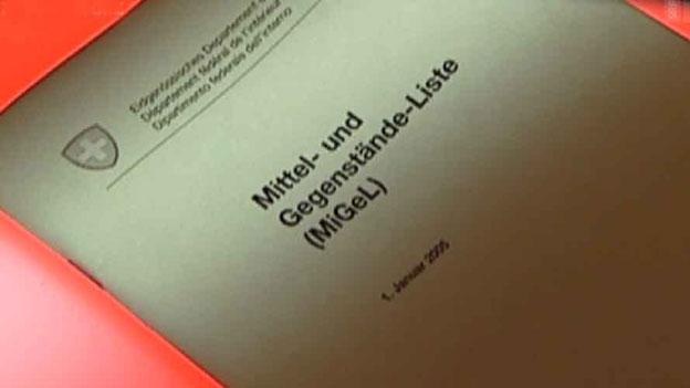 Überteuerte Medizinalgeräte: BAG will über die Bücher