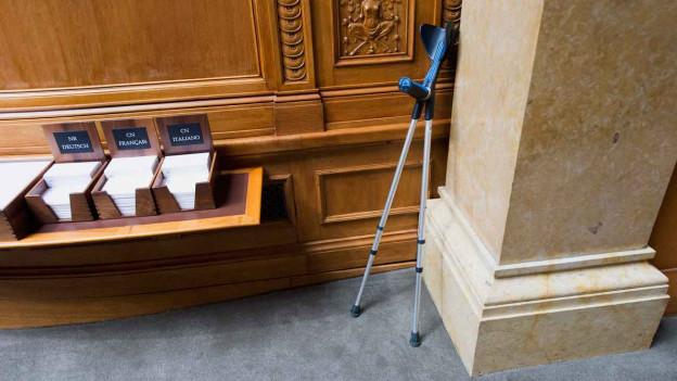 Audio «Teure Medizinal-Produkte: Bundesrat prangert Apotheken an» abspielen.
