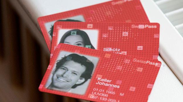 Audio «Erneuter Ärger für Swisspass-Kunden» abspielen