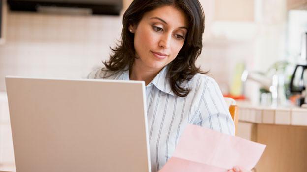 Audio «Immer kürzere Zahlungsfristen bei Rechnungen» abspielen