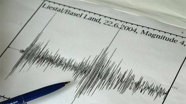 Audio «Erdbeben-Versicherung: Die Politik drückt sich» abspielen