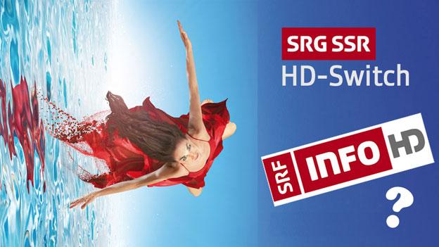 HD-Switch: Viele vermissen «SRF Info» - So finden sie den Kanal