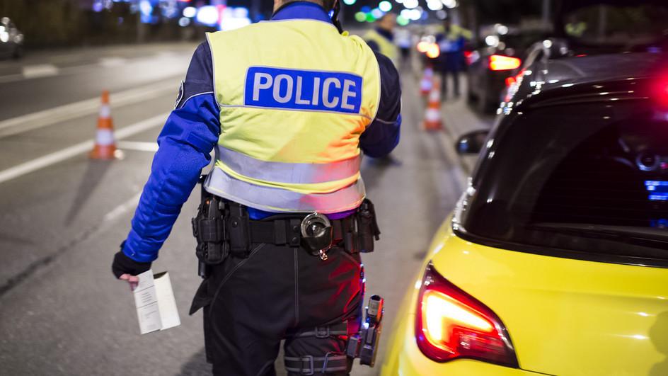 Falscher Unfallrapport: Führerausweisentzug trotz Unschuld