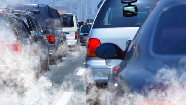 Audio «Schaden Tricks der Autokonzerne der Umwelt?» abspielen