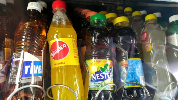 Zuckersteuer auch in der Schweiz?