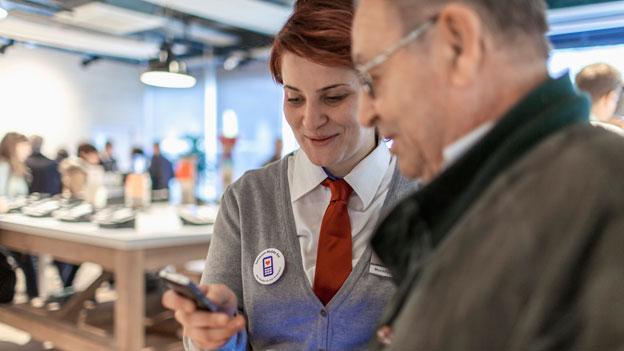 Berater schwatzen Mobile-Kunden zu teure Abos auf