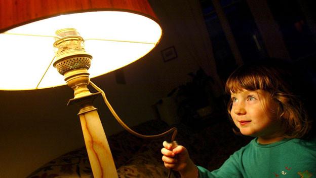 Audio ««Espresso Aha!»: Verbrauchen Lichtdimmer mehr Strom?» abspielen