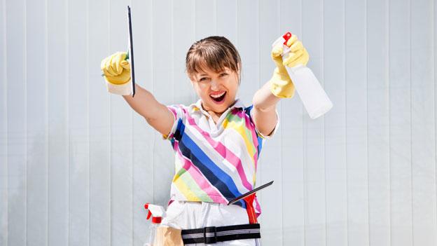 Services - Tipps: So werden Ihre Fenster sauber - Kassensturz ...